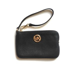 Michael Kors Fulton Wristlet Wallet